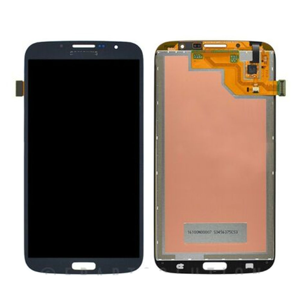 LCD Screen & Digitizer for <font><b>Samsung</b></font> Galaxy Mega 6.3 <font><b>I9200</b></font> I9205 i527 i527 i9208 image