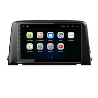 9 4G LTE Android 8.1 For KIA CERATO/K3/FORTE 2019 2020 Multimedia Stereo Car DVD Player Navigation GPS Radio