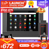 LAUNCH X431 V 8 Full ECU Diagnostic Tool with 15reset bluetooth Wifi OBDII OBD2 Code reader Scanner 2 years free update