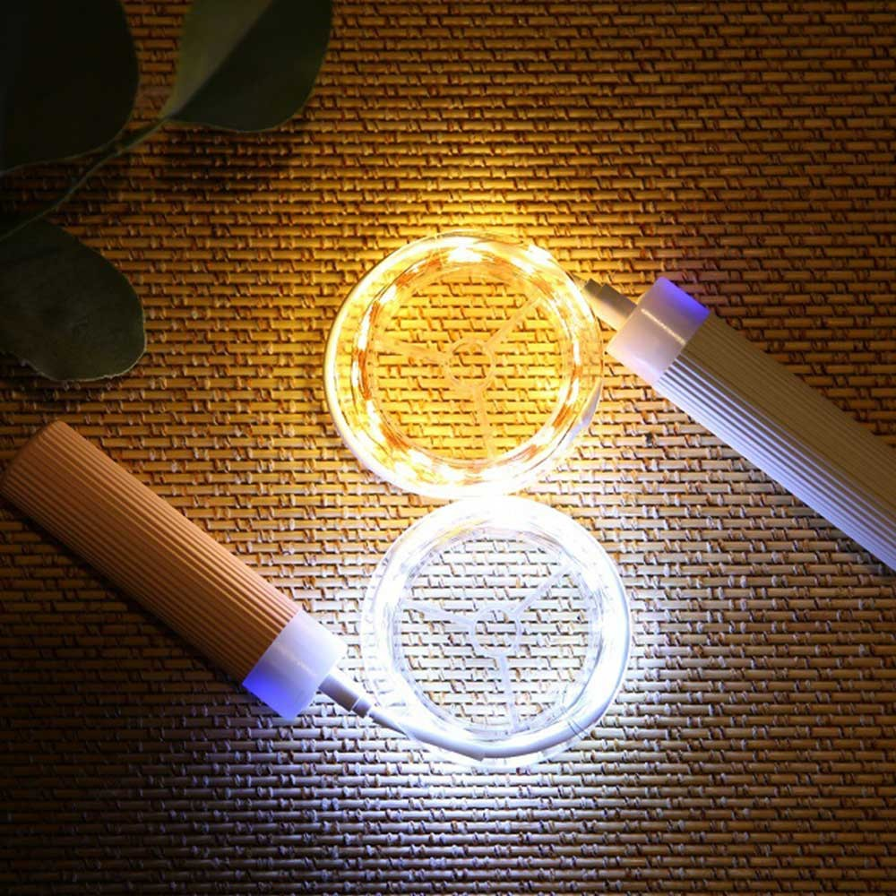 Rechargeable Led Fairy String Light