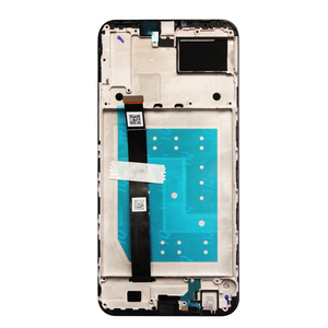 Image 5 - For LENOVO Z6 LITE LCD Display+Touch Screen 100% Original Tested LCD Digitizer Glass Panel Replacement For LENOVO Z6 LITE