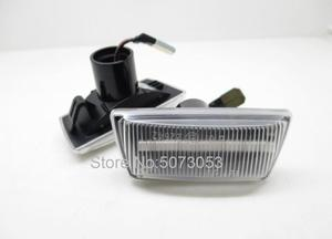 Image 5 - Indicador lateral dinámico LED para coche, luz intermitente secuencial para Opel Insignia Astra H Zafira B Corsa D, Chevrolet Cruze, 2 uds.
