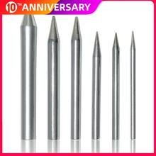5Pcs/Set Soldering Iron Tip…
