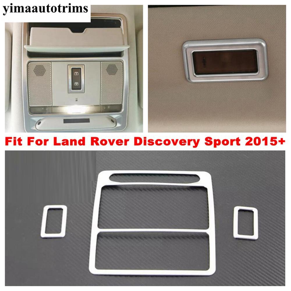 Купить аксессуары подходят для land rover discovery sport 2015  2020