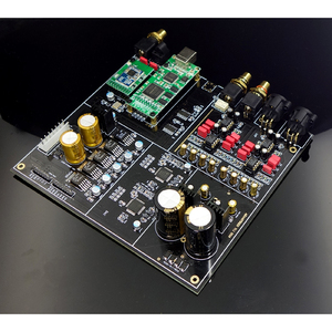"Image 3 - Двойной AK4497EQ, ЦАП AK4118, ЦАП Декодер CSR8675, Bluetooth 5,0, поддержка DSD, коаксиальный вход, T0656, с поддержкой, с поддержкой, по технологии ""DAC"""