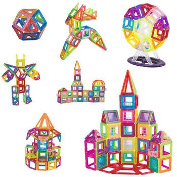 DIY bloki magnetyczne mały rozmiar magnesy projektant zestawy budowlane Model i zabawki budowlane zabawki edukacyjne dla dzieci dla dzieci prezenty tanie i dobre opinie Z tworzywa sztucznego SZBRDZ0014 as the picture 2-3Y 4-6Y 7-9Y 10-12Y 13-14Y 14Y Magnetic Blocks Mix Random Magnetic Assembling Blocks Puzzle Blocks