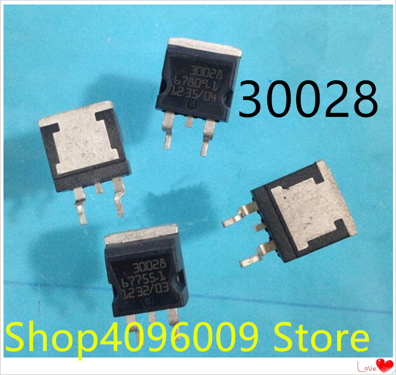 NEW 10PCS/LOT 30028  TO-263 IC