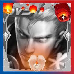 安卓王者哀悼头像生成V1.0直装完美永久至尊版:敬英雄,英雄