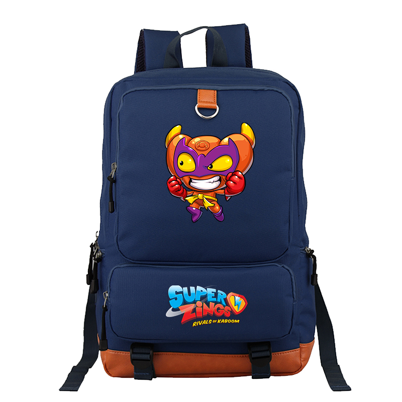 Superzings Large Canvas Men And Women Backpacks High Quality Large Casual Backpack 2020 New School Bags Men And Women Backpacks