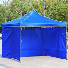 Waterproof Gazebos Tents Garden Canopy Outdoor Sun Protection Folding Tent Rain Cloth Shelter Cover Tent Accessories Wholesale(China)
