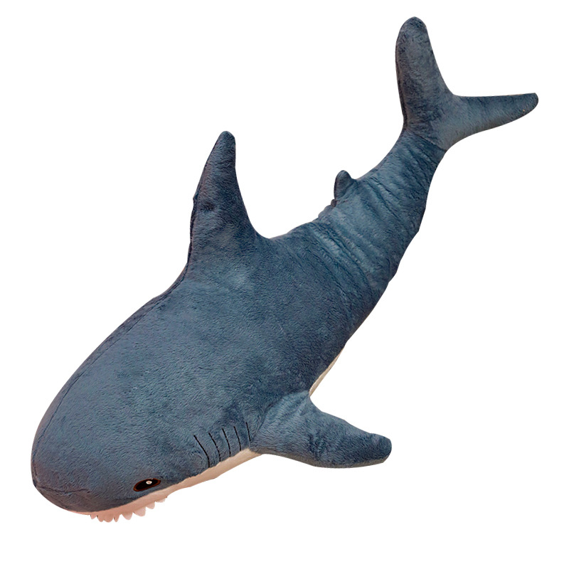 Fabricants personnalisable en ligne célébrités requins Plans pour échantillon personnalisable poupée oreiller en peluche jouets GIRL'S cadeau d'anniversaire