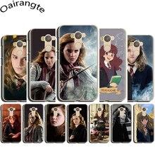 Hermione Jean Granger Hard Phone Case for Xiaomi