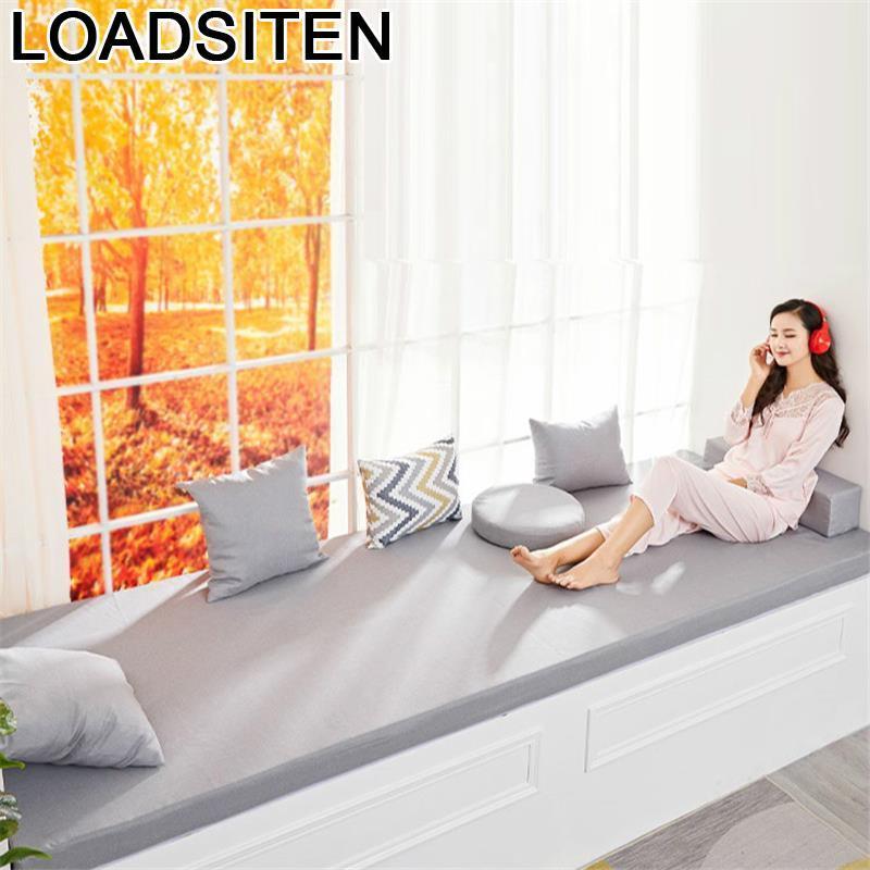Nordic Decoration Bedroom Decorativo Pad Coussin Decoratif Mattress Cojin Seat Balcony Cushion Home Decor Window Bay Mat