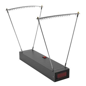 Wysoka czułość Velocimetry przyspieszenie prędkość prędkość przyrządy pomiarowe prędkościomierz procy do strzelania tanie i dobre opinie KKMOON E9900-X Velocimetry Speed Measuring Instrument Anemometr 1-3000M S 20 sets of data Indoor outdoor 30-9999FPS