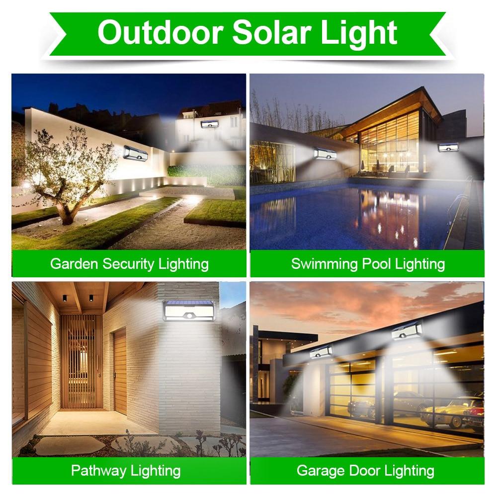 lowest price Thrisdar 3x3M 300 LED Solar Powered Window Curtain String Light Outdoor Garden Xmas Solar Starry Star Fairy Garland Light