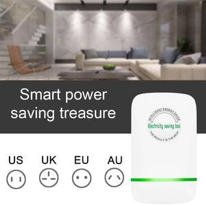 Image 5 - J3S8 – boîte déconomie délectricité, dispositif déconomie dénergie, appareil domestique intelligent, prise ue