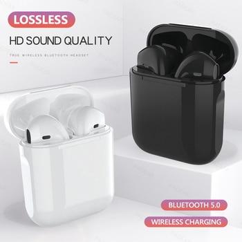 TWS In ear G11 Blutooth Earphones Mini Wireless Sport Headset Headphones fone de ouvido auricularesPK i9000 i90000 i99999 ProMax