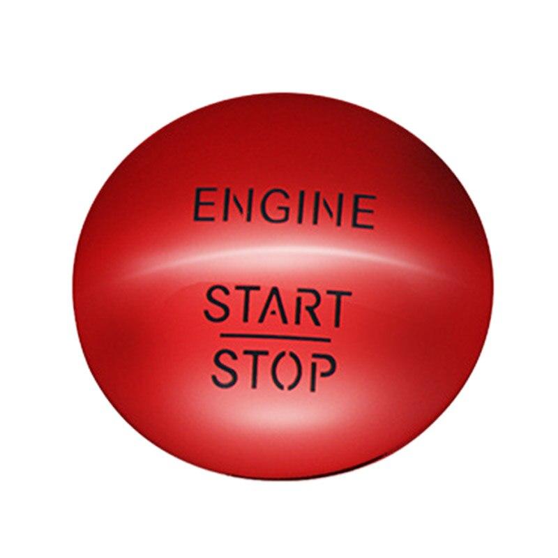 MERCEDES-BENZ PUSH TO START BUTTON KEYLESS GO ENGINE START STOP PUSH BUTTON