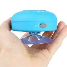 Portable Mini Bluetooth Wireless Speakers Hands-free Receiving Built-in Microphone Loudspeaker Suction-cup Waterproof Speakers