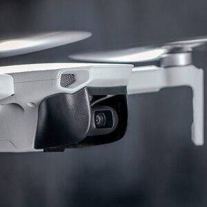 Image 2 - PGYTECH Mavic Mini lente cubierta de la lente cubierta de protección de sombrilla para DJI Mavic Mini Accesorios