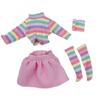 Кукольная одежда, для кукол 30 см. 6
