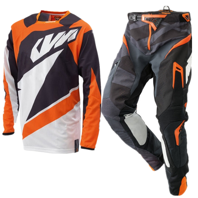 dirt bike jersey and pants