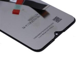 Image 4 - Original para xiaomi redmi 8a display lcd com moldura da tela de toque painel digitador assembléia para xiaomi redmi 8a 8 lcd