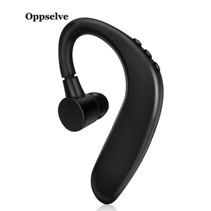 Image 1 - Blutooth 5.0 Earphone Wireless Stereo HD Mic Headphones Bluetooth Hands In Car With Mic For Phone iPhone Samsung Huawei Xiaomi