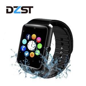 2019 Smart Watch GT08 Plus Blu