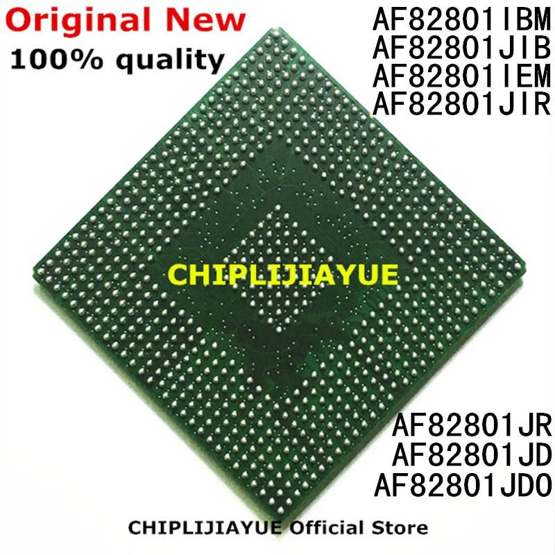 100% New AF82801IBM AF82801JIB AF82801IEM AF82801JIR AF82801JR AF82801JDO AF82801JD AF82801 82801 IC Chips BGA Chipset