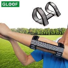 Гольф начинающих arm Оповещатель экшн корректирующий пояс помощник