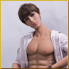 170cm Silicone Gay Male Sex Dolls silicone sex dollsTop Quality Realistic Silicone Mannequins Real Love Doll for Women  Products