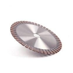 DB58 Beschermende Segmenten Graniet Zaagbladen 32 Inch D800mm Korte Beschermende Tanden Circulaire Zaagbladen voor Harde Graniet 1PC