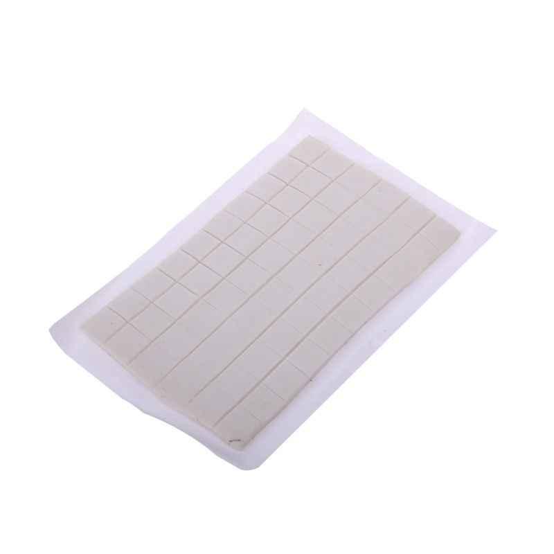 1 unidad de adhesivo de arcilla de pegamento multiusos para cuidado de uñas