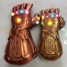 4 завершающей led перчатку камни военные СВЕТОДИОДНЫЕ перчатки