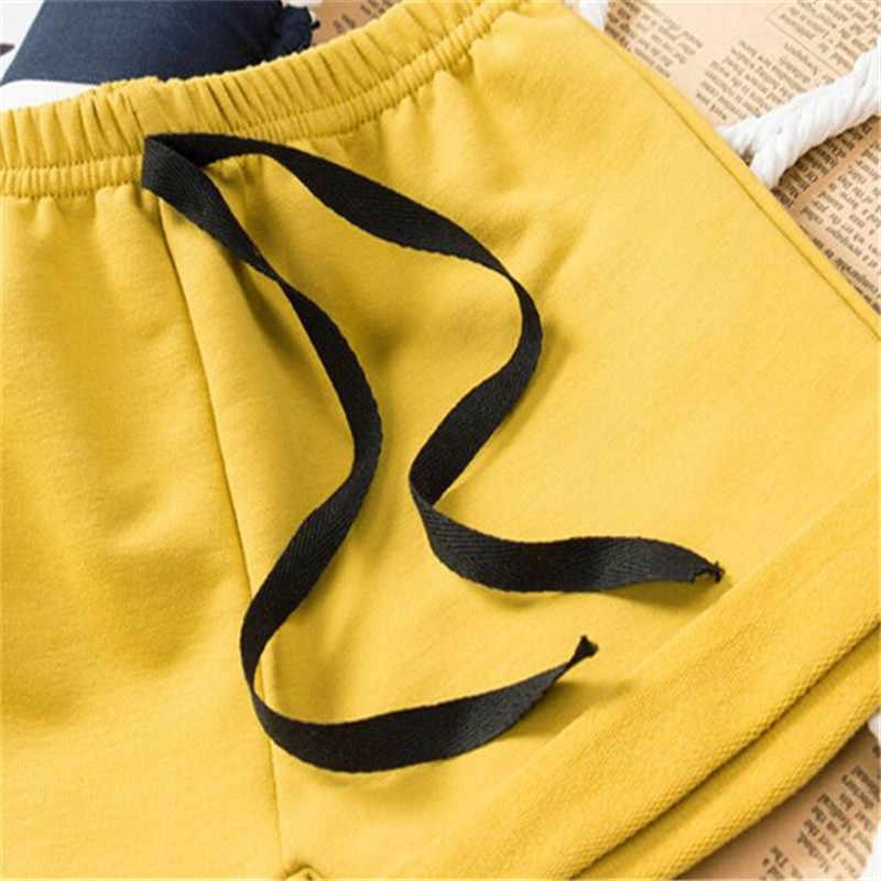 Summer Baby Boys Girl Cotton Casual Shorts Fashion Sport Pants Beach Short Pants