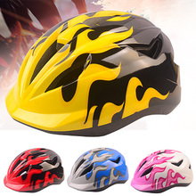 HOT New bicycle children riding ultra light breathable helmet road mountain bike cycling helmet outdoor sports adjustable size цена