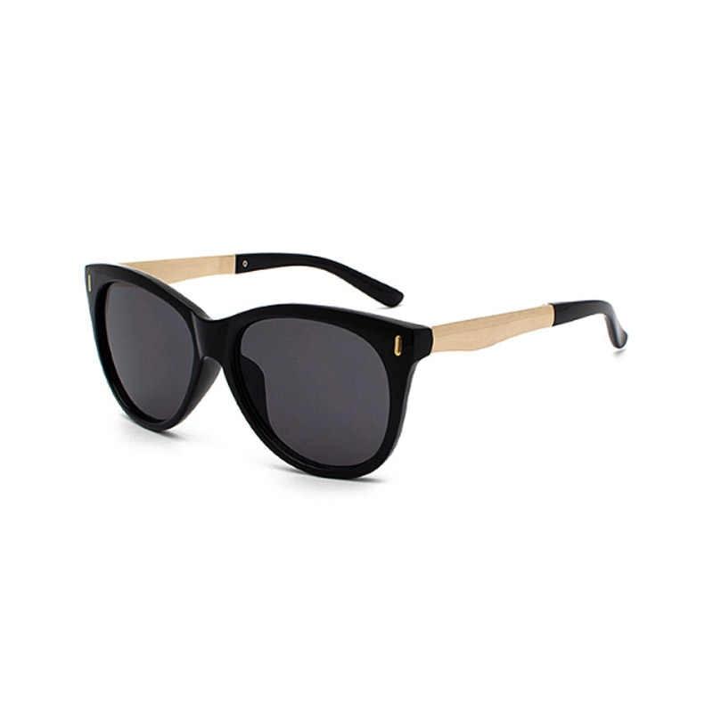 Design de moda Gato Olho Mulheres Óculos De Sol New Style Elegante Fêmea Óculos de Sol Retro Óculos Shades oculos de sol Gafas UV400