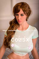 170cm Sex Dolls Real Adult Life Big Breast Vagina Sex Toys for Men realistic Sexy Dolls Full Size Silicone Love Doll skeleton