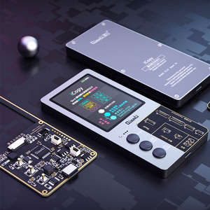 Image 5 - QIANLI iCopy Plus LCD Screen  Repair Programmer iPhone7 8 8P X XR XS Max Baseband Chip/Vibration/Touch/Photosensitive Repair