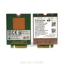 Original für Fibocom L850-GL Karte Drahtlose L15398-001 XMM 7360 WWAN Modul 4G LTE NEU FÜR HP LT4210 ProBook 840 430 440 450 G5
