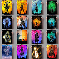 Japanese Anime Poster One Punch Man/Spirited Away/Monkey King/Super Game/Canvas Print Cuadros Wall Art Mural Room Decoration