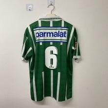 Classic retro 1993 1994 PARMALAT 6 T-shirt