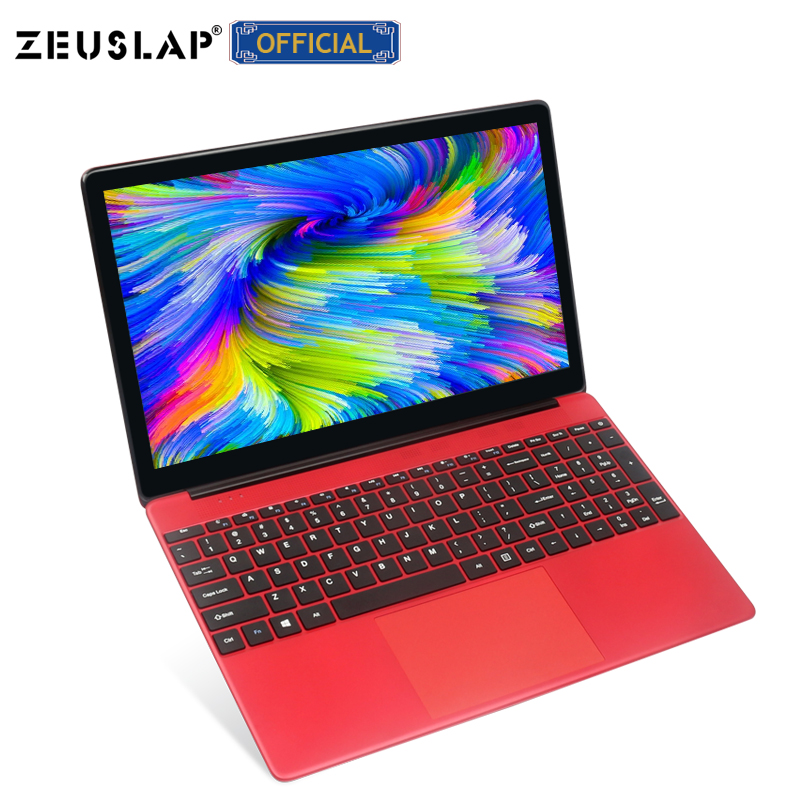 ZEUSLAP 15.6 Inch 8gb Ram 1tb Ssd Intel Pentium 1920x1080 FHD Laptop Pc