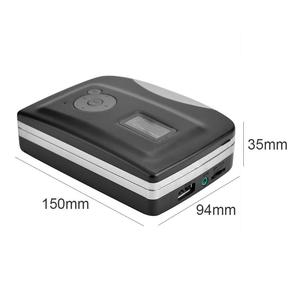 Image 5 - Kaset Kaset MP3 Dönüştürücü Walkman Oyuncu içine usb flash sürücü Adaptörü