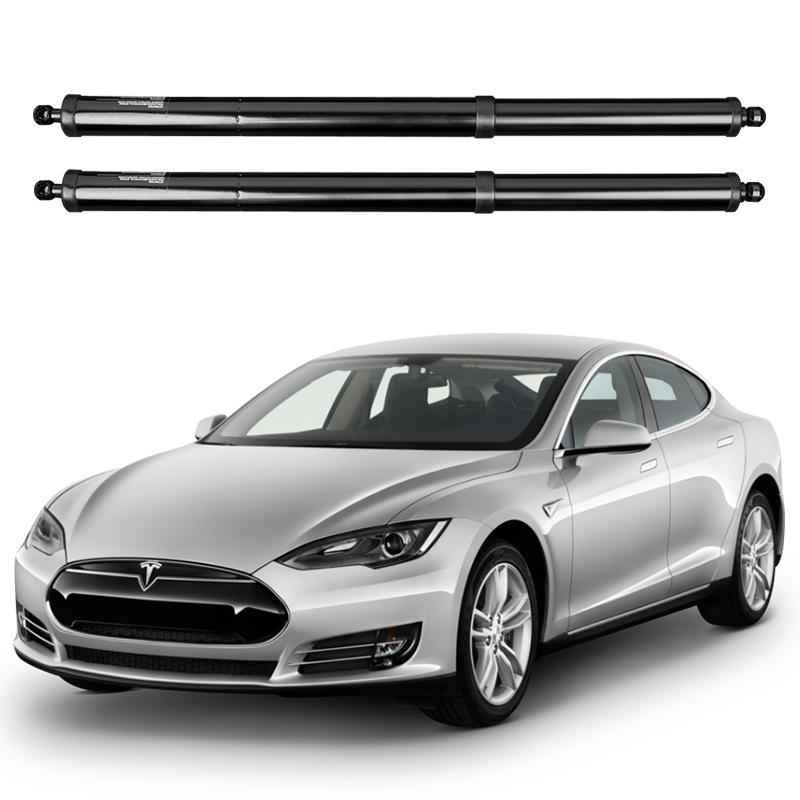 For Tesla Model S For Model X 3 Front Cover Electric Lift Car Modification Parts Hood Automatic Lifting Original Remote Control