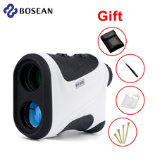 Rangefinder Golf Distance-Meter Laser Hunting Continuous Flag-Lock for Scan 5-Modes