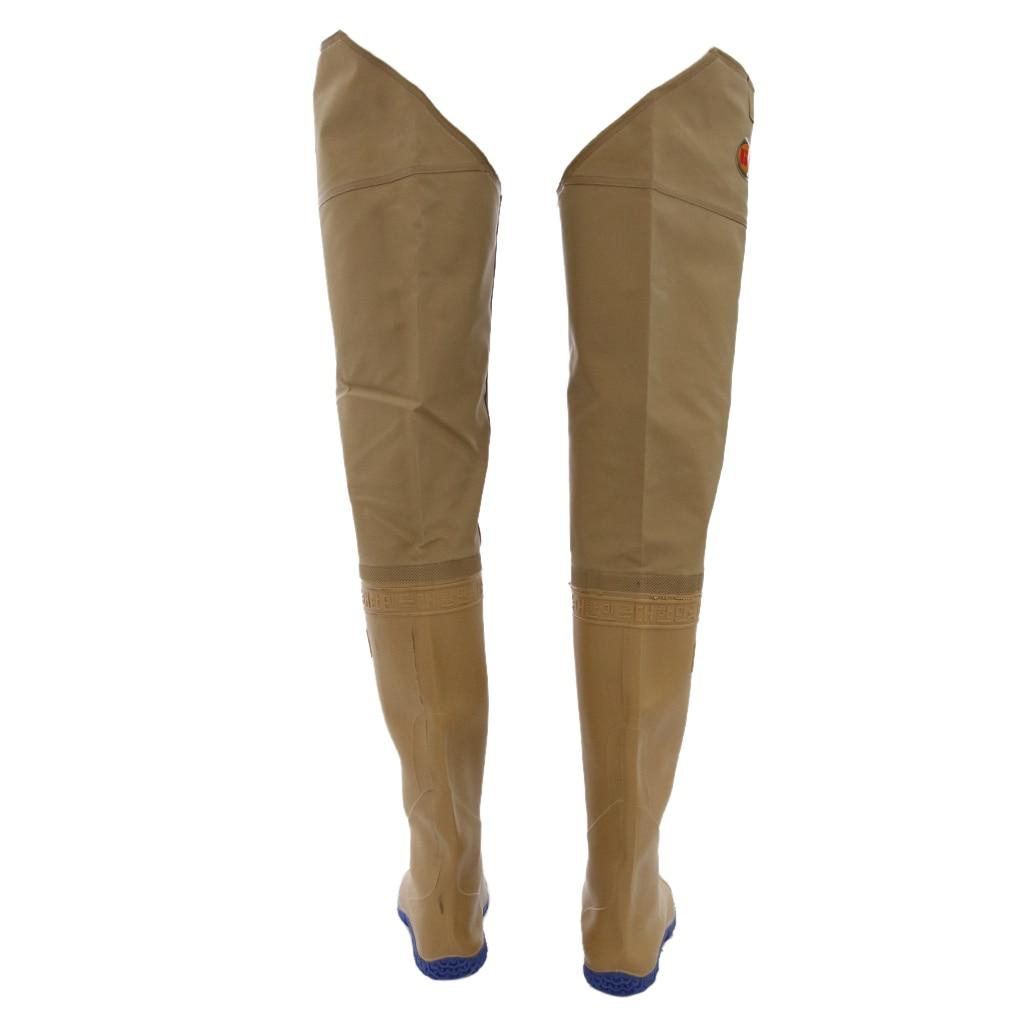 pesca em geral sapatos de leve hip boot para homens 39 40 45