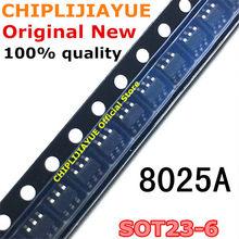 10-50 pces 8205 sot23 8205a sot ceg8205a fs8205a SOT23-6 smd novo e original ic chipset
