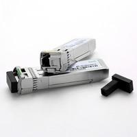 DPP2 3392 2CY1 SFP 10G 1270nm/1330nm optical fiber transceiver 20KM bidi sfp module